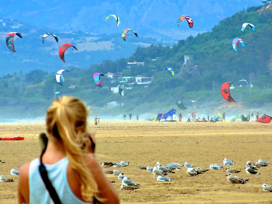 Tarifa Adventure Travel Guide. Where to stay  What to do  What is ... b86abfa339e