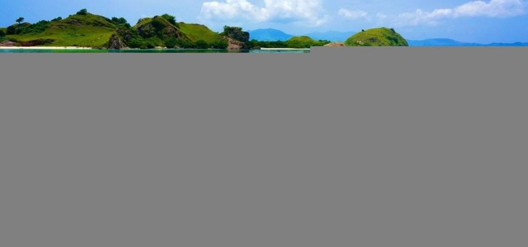 Camping in Komodo National Park, Flores | Indonesia - Oceanpreneur