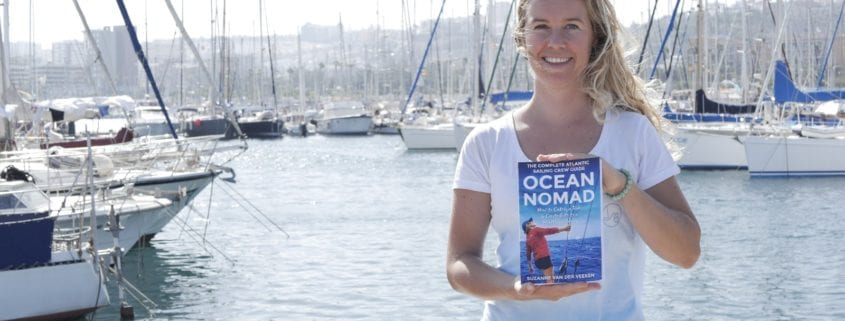 How to sail across the Atlantic Ocean? Crew tips from 3x