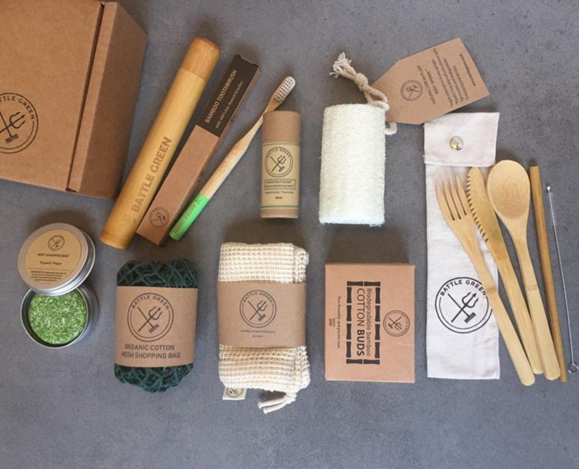 Eco Friendly Travel Kit: What to pack for zero waste and