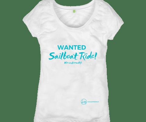 boathitchhiking tshirt