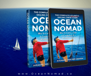 Ocean Nomad The Atlantic Sailing Crew Guide
