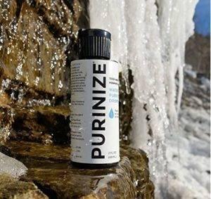 10 cheap, light & plastic-free travel drinkwater filtration