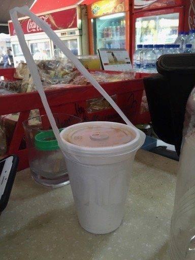 Hack the 'disposable' plastic cup - Oceanpreneur