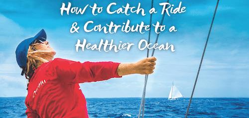 The Big Atlantic Ocean Sailing Survey