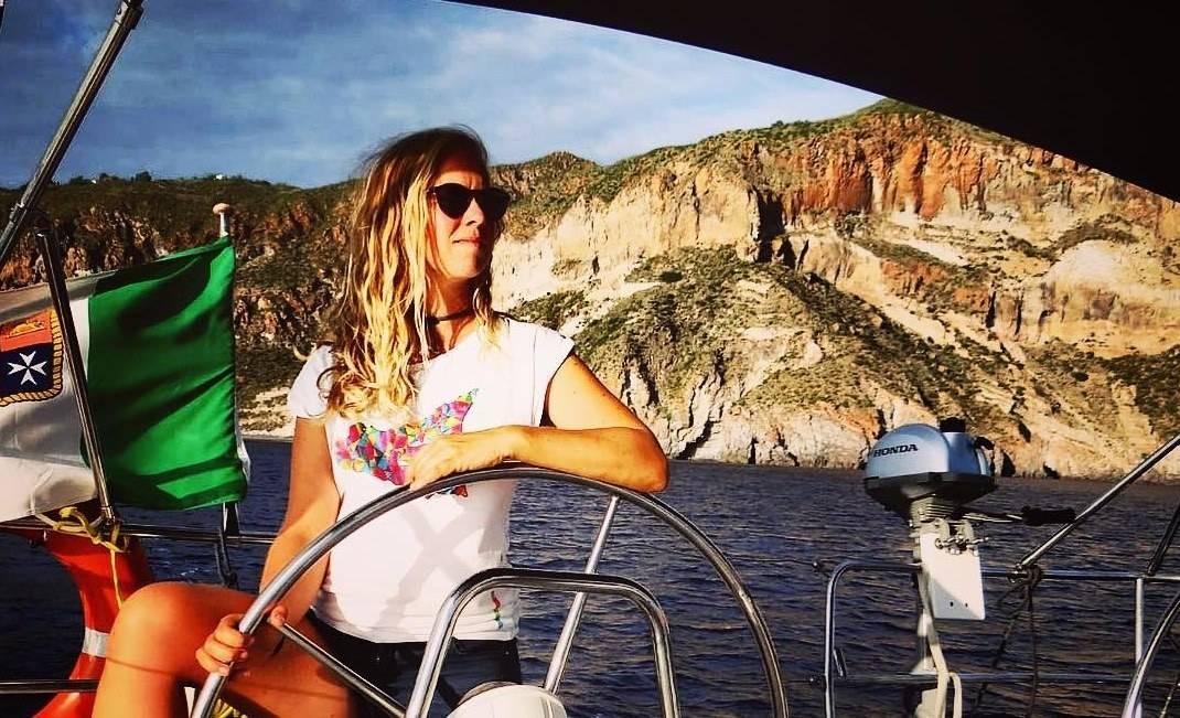 Sailing & Ocean Nomad Life Consultancy